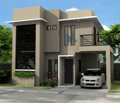 100 sqm model house house and home design for 120 sqm modern house design