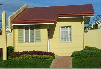Camella carcar house and lot for sale in carcar city - Camella homes bungalow house design ...