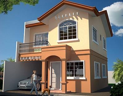 Monte Carlo Subdivision in Vito, MInglanilla, Cebu - Cebu
