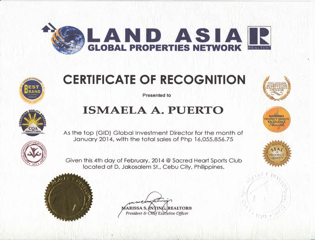 Cebu Real Estate For Sale